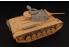 Hauler kit d'amélioration HLX48180 Pz.III.ausf.M LATE pour kit Tamiya 1/48