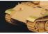 Hauler kit d'amélioration HLX48067 PANTHER JAGDPANTHER ausf.G garde boue pour kit Tamiya 1/48
