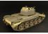 Hauler kit d'amélioration HLX48211 AA CRUSADER Mk.III pour kit Tamiya 1/48