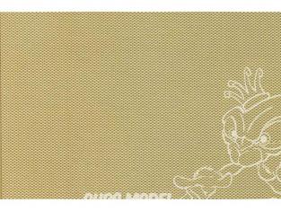 Hauler accessoire HLX48257 plaque gravée Allemande 1/48