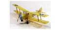 Maquette DUMAS AIRCRAFT 208 TIGER MOTH