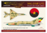 EDUARD maquette avion R0017 MiG-21MF Dual combo Royal Class 1/72