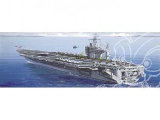 italeri maquette bateau 5531 USS Theodore Roosevelt (CVN-71) 1/720