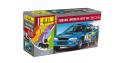 Heller maquette voiture 56194 Subaru Impreza WRC 2000 Inclus peintures principale colle et pinceau 1/43
