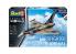 Revell maquette avion 03900 Legendes Britaniques Eurofighter Typhoon RAF 172
