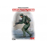 Icm maquette voiture 24103 S.W.A.T. Team Fighter №3 1/24