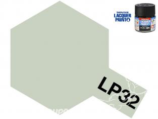 Peinture laque couleur Tamiya LP-32 GRIS CLAIR (IJN) 10ml