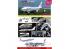 Dragon maquette avion 14701 Boeing 747-400P Air China 1/144