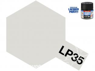 Peinture laque couleur Tamiya LP-35 insignia blanc 10ml