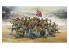 Italeri maquette 6187 INFANTERIE BRITANNIQUE ET SEPOYS 1/72