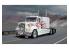 Italeri maquette camion 3925 FREIGHTLINER FLD 120 SPECIAL 1/24