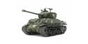 "TAMIYA maquette militaire 32595 U.S. MEDIUM TANK M4A3E8 SHERMAN ""EASY EIGHT"" 1/48"