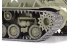 "TAMIYA maquette militaire 32595 U.S. MEDIUM TANK M4A3E8 SHERMAN ""EASY EIGHT"" 1/48"