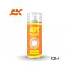 Ak Spray AK1018 Bombe d'appret microfiller 150ml Microfiller Primer