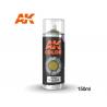 Ak Spray AK1025 Bombe peinture Olive Drab 150ml