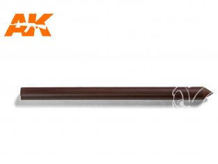 Ak interactive AK4181 Crayon de détail Sepia