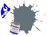 HUMBROL Peinture enamel 145 Gris Moyen Mat