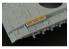 Hauler kit d'amelioration HLH72074 Grilles pour Pz-III famille pour kit ATTACK 1/72