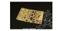 Hauler kit d'amelioration HLH72075 SpPz 2 Luchs pour kit Revell 1/72