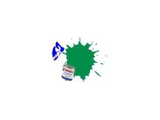 HUMBROL Peinture enamel 002 XL Vert Emeraude 50ml