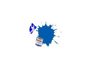 HUMBROL Peinture enamel 014 XL Bleu De France 50ml