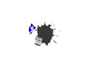 HUMBROL Peinture enamel 033 XL NOIR Mat 50ml