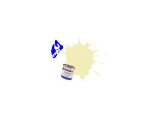 HUMBROL Peinture enamel 041 XL IVOIRE 50ml