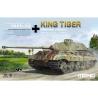 Meng maquette militaire TS-037 Première bataille du king 1/35