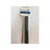 Alpha abrasives 542 4 limes grain assorti 165x20mm