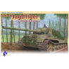 Dragon maquette militaire 6285 Sd.Kfz.186 JagdTiger 1/35