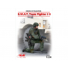 Icm maquette voiture 24104 S.W.A.T. Team Fighter №4 1/24