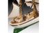 revell bateau 05695 GORCH FOCK 60th Anniversaire 1/253