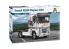 Italeri maquette camion 3941 RENAULT AE500 MAGNUM 2001 1/24