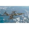 Italeri maquette avion 2509 TF-104 G Starfighter 1/32