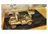 Plus Model kit militaire 454 Artilleriegeneratorwagen M-16 1/35