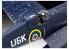Revell maquette avion 03917 Vought F4U-1B Corsair Royal Navy 1/72
