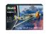 Revell maquette avion 03898 Focke Wulf Fw190 F-8 1/72