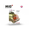 MIG Productions by Ak MP1000 Filtres - Guide d'utilisation en Anglais