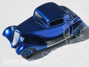 peinture ALCLAD II alc710 Candy Cobalt Blue Enamel
