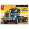 AMT maquette camion 1099 Autocar A64B Semi Tracteur 1/25