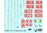 "Arma Hobby maquette avion 70003 TS-11 ""ISKRA"" BIS DF Expert Set 1/72"