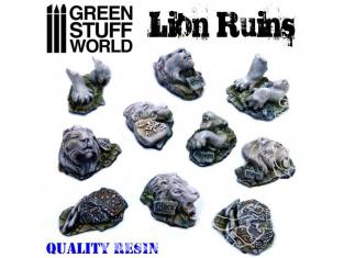 Green Stuff  500509