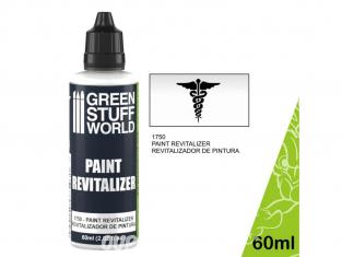 Green Stuff 501094 Revitaliseur de Peinture 60ml