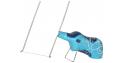Star Tec ST106 3in1 Mousse Cutter  Fer à souder  appareil sans fil