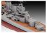 revell maquette bateau 05693 HMS Hood Edition 100em anniversaire 1/720