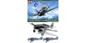 tamiya maquette avion 61095 focke wulf FW190 1/48
