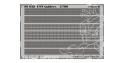Eduard photodecoupe bateau 99038 Echelles de US Navy 1/700