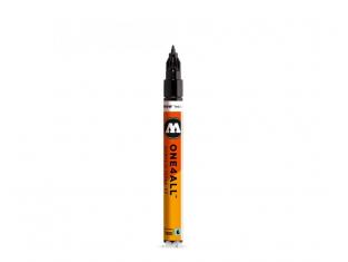 Molotow 127412 marqueur rechargeable Signal Noir pointe 1,5mm