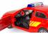 REVELL MAQUETTE ENFANT 00850 Caserne de pompier avec voiture JUNIOR KIT