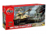 Airfix maquette coffret 50142 Classic Conflict Gift Set King Tiger v Cromwell MkIV 1/76